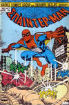 Cover for Σπάιντερ Μαν [Spider-Man] (Kabanas Hellas, 1977 series) #47