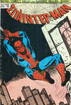 Cover for Σπάιντερ Μαν [Spider-Man] (Kabanas Hellas, 1977 series) #48