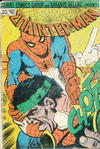 Cover for Σπάιντερ Μαν [Spider-Man] (Kabanas Hellas, 1977 series) #50
