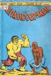Cover for Σπάιντερ Μαν (Kabanas Hellas, 1977 series) #60