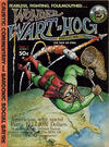 Cover for Wonder Wart-Hog (Millar Publishing Company, 1967 series) #2