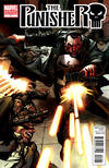 Cover for The Punisher (Marvel, 2011 series) #1 [Variant Edition - Neal Adams Cover]