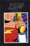 Cover for The Original Zot! (Eclipse, 1990 series) #1
