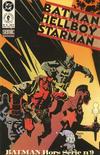 Cover for Batman Hors Série (Semic S.A., 1995 series) #9