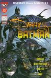 Cover for Batman Hors Série (Semic S.A., 1995 series) #11