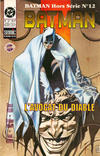 Cover for Batman Hors Série (Semic S.A., 1995 series) #12