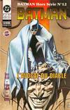 Cover for Batman Hors Série (Semic S.A., 1995 series) #12