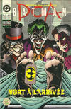 Cover for Batman Hors Série (Semic S.A., 1995 series) #14
