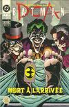 Cover for Batman Hors Série (Semic S.A., 1995 series) #14