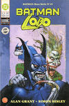 Cover for Batman Hors Série (Semic S.A., 1995 series) #15