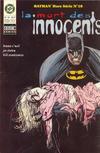 Cover for Batman Hors Série (Semic S.A., 1995 series) #18