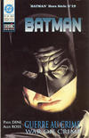 Cover for Batman Hors Série (Semic S.A., 1995 series) #19