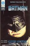 Cover for Batman Hors Série (Semic S.A., 1995 series) #19