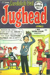 Cover for Archie's Pal Jughead Comics (Bell Features, 1949 series) #1