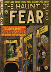 Cover for Haunt of Fear (Superior Publishers Limited, 1950 series) #17 [3]