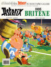 Cover Thumbnail for Asterix (1969 series) #5 - Asterix hos britene [10. opplag]