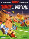 Cover for Asterix (Hjemmet / Egmont, 1969 series) #5 - Asterix hos britene [11. opplag]