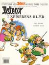 Cover for Asterix (Hjemmet / Egmont, 1998 series) #6 - Asterix i keiserens klær