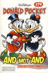 Cover for Donald Pocket (Hjemmet / Egmont, 1968 series) #379