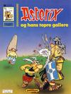 Cover Thumbnail for Asterix (1969 series) #1 - Asterix og hans tapre gallere [9. opplag]
