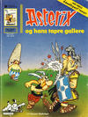 Cover Thumbnail for Asterix (1969 series) #1 - Asterix og hans tapre gallere [7. opplag]