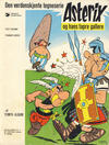 Cover for Asterix (Hjemmet / Egmont, 1969 series) #1 - Asterix og hans tapre gallere [4. opplag]