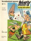 Cover for Asterix (Hjemmet / Egmont, 1969 series) #1 - Asterix og hans tapre gallere [5. opplag]