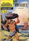 Cover for Kuvitettuja Klassikkoja (Kuvajulkaisut, 1956 series) #1 - Odysseus