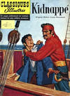 Cover for Classiques Illustrés (Publications Classiques Internationales, 1957 series) #1 - Kidnappé