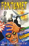 Cover for Fantomet (Semic, 1976 series) #20/1988