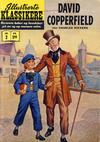 Cover for Illustrerte Klassikere [Classics Illustrated] (Illustrerte Klassikere / Williams Forlag, 1957 series) #2 [HRN 61] - David Copperfield