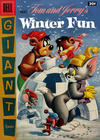 Cover Thumbnail for M.G.M.'s Tom & Jerry's Winter Fun (1954 series) #5 [Canadian]