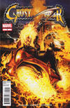 Cover for Ghost Rider (Marvel, 2011 series) #5