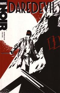 Cover Thumbnail for 100% Marvel. Daredevil Noir (Panini España, 2010 series)