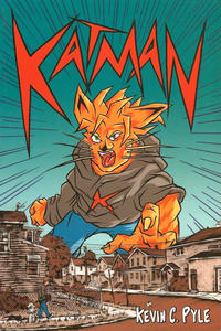 Cover Thumbnail for Katman (Henry Holt and Co., 2009 series)