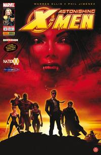 Cover Thumbnail for Astonishing X-Men (Panini France, 2005 series) #68