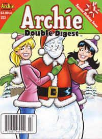 Cover Thumbnail for Archie Double Digest (Archie, 2011 series) #223