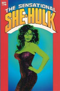 Cover Thumbnail for The Sensational She-Hulk (Marvel, 1992 series)