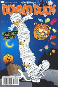 Cover Thumbnail for Donald Duck & Co (Hjemmet / Egmont, 1948 series) #43/2011