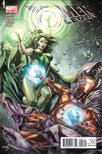 Cover Thumbnail for X-Men: Legacy (Marvel, 2008 series) #255