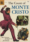 Cover for Four Color (Dell, 1942 series) #794 - The Count of Monte Cristo [Price variant]