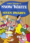 Cover Thumbnail for Four Color (1942 series) #382 - Walt Disney's Snow White and the Seven Dwarfs [15¢]