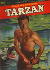 Cover for Tarzan (Wilson Publishing, 1949 series) #19