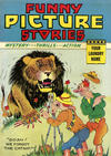 Cover for Funny Picture Stories [Laundromat Giveaway] (Centaur, 1938 series) #[nn]