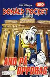 Cover for Donald Pocket (Hjemmet / Egmont, 1968 series) #380