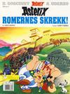 Cover Thumbnail for Asterix (1969 series) #7 - Romernes skrekk! [10. opplag]