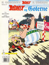 Cover Thumbnail for Asterix (1969 series) #9 - Asterix og goterne [9. opplag]