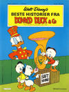 Cover Thumbnail for Walt Disney's Beste Historier fra Donald Duck & Co [Disney-Album] (1974 series) #1 [2. opplag]
