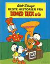 Cover for Walt Disney's Beste Historier fra Donald Duck & Co [Disney-Album] (Hjemmet / Egmont, 1974 series) #[1]