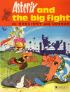 Cover Thumbnail for Asterix (1984 ? series) #[7] - Asterix and the Big Fight [Second Printing]